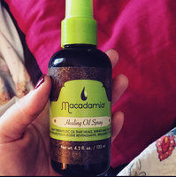 Macadamia Professional Nourishing Moisture Oil Treatment uploaded by Danielle W.