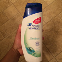 Head & Shoulders Itchy Scalp Care with Eucalyptus Shampoo uploaded by Guerrera d.