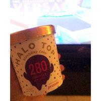 Halo Top Birthday Cake Ice Cream uploaded by Jadiena D.