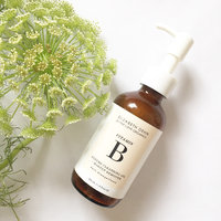 One Love Organics Elizabeth Dehn for One Love Organics Vitamin B Enzyme Cleansing Oil + Makeup Remover uploaded by Erin R.