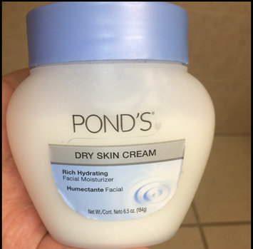 Pond's Dry Skin Cream uploaded by Daislyn R.