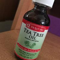 De La Cruz Dela Cruz Tea Tree Oil - 2 oz uploaded by Chanel R.