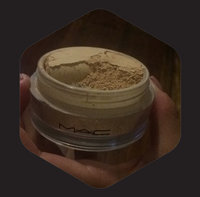 MAC 'Studio Fix' Perfecting Powder - Light uploaded by Mari C.