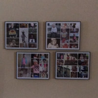3M 17202 SML Picture Hang Strips - Pack of 9 uploaded by Hannah S.