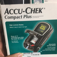 Accu-Chek Compact Diabetes Monitoring Kit Plus uploaded by Maricela S.