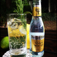 Fever-Tree Premium Indian Tonic Water uploaded by Harriet W.