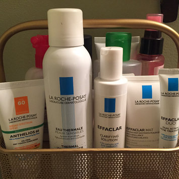 Photo of La Roche-Posay La Roche Posay New Effaclar DUO (+) 40ml uploaded by Ivonne C.