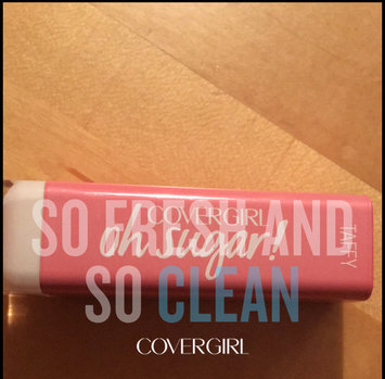 COVERGIRL Colorlicious Oh Sugar! Vitamin Infused Balm uploaded by Tegan G.