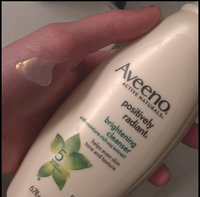 Aveeno Positively Radiant Cleanser uploaded by Laura W.