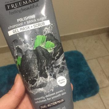 Freeman Beauty Feeling Beautiful™ Charcoal & Black Sugar Polishing Mask uploaded by Ash F.