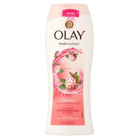 Olay Fresh Outlast Cooling White Strawberry & Mint Beauty Bar uploaded by Madelyn P.