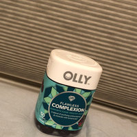 Olly Flawless Complexion Berry Fresh - 60ct uploaded by Jennifer M.