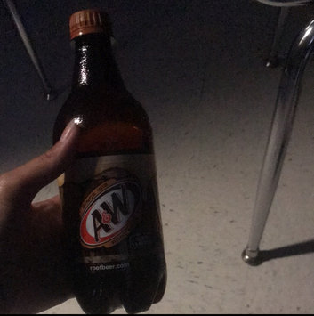 Photo of A&W Root Beer uploaded by Madison W.