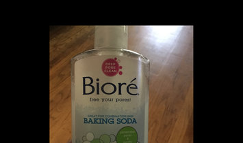 Photo of Bioré® Baking Soda Pore Cleanser uploaded by Charlene G.