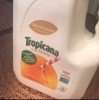 Tropicana® Pure Premium Grovestand Lots Of Pulp uploaded by Breeana H.