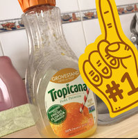 Tropicana® Pure Premium Lots Of Pulp Orange Juice uploaded by Nicole T.