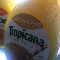 Tropicana® Pure Premium Lots Of Pulp Orange Juice uploaded by Jadiena D.