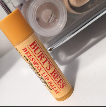 Burt's Bees® Beeswax Lip Balm uploaded by Briarna N.