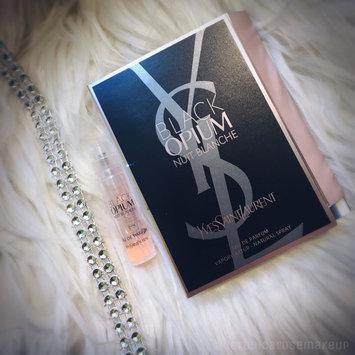 Photo of Yves Saint Laurent Black Opium Nuit Blanche Eau De Parfum uploaded by Veronica R.