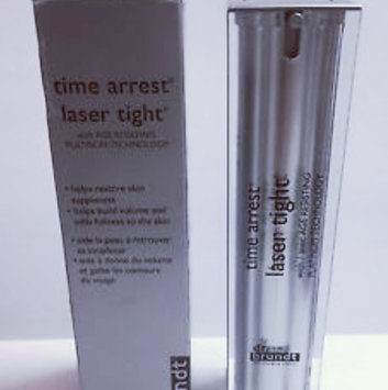 Photo of Dr. Brandt® Time Arrest Laser Tight uploaded by Maha A.