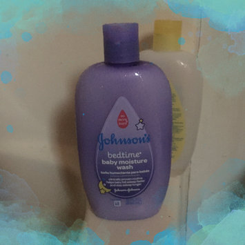 Photo of Johnson's® Bedtime Baby Bath uploaded by Raven A.