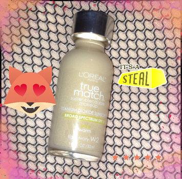 L'Oréal True Match Super-Blendable Makeup uploaded by Alysha L.