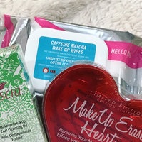 FIRST AID BEAUTY Hello FAB Caffeine Matcha Wake Up Wipes 25 wipes uploaded by Shannon S.
