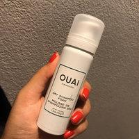 OUAI Dry Shampoo Foam uploaded by Jadiena D.