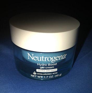 Neutrogena Hydro Boost Gel-Cream Extra-Dry Skin uploaded by Kathleen F.