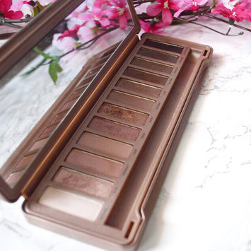 Urban Decay NAKED3 Eyeshadow Palette uploaded by Maria C.