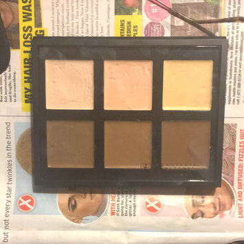 Anastasia Beverly Hills Contour Cream Kit uploaded by Megan E.
