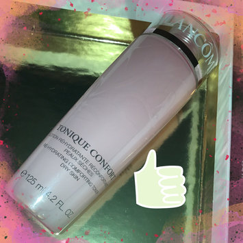 Photo of Lancôme TONIQUE CONFORT - Comforting Rehydrating Toner 6.7 oz uploaded by Influenster M.
