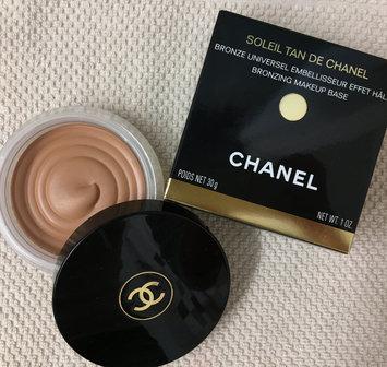 Soleil Tan De Chanel Bronzing Makeup Base uploaded by Amy Jo O.