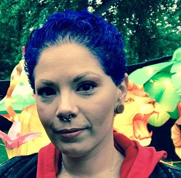 Photo of Joico Vero K-PAK Color Intensity Semi-Permanent Hair Color 4 oz - INDIGO uploaded by Lindsay D.