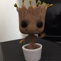 Guardians of Galaxy Dancing Groot Pop! Vinyl Bobble Figure uploaded by Cleo T.