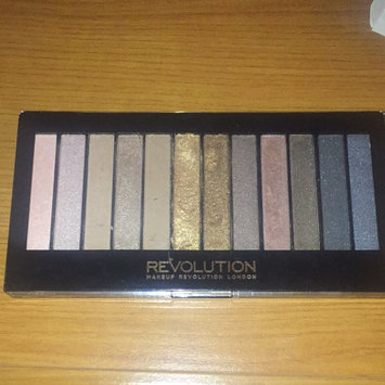 Makeup Revolution Redemption Eyeshadow Palette Iconic 3 uploaded by Zoe-Jade R.