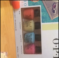 OPI 2016 Retro Summer Collection Mini Nail Lacquer Kit uploaded by Billie J.