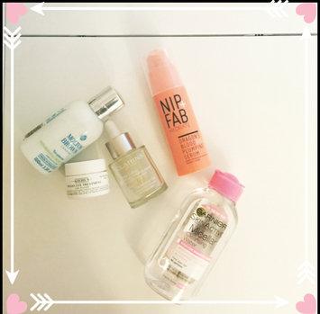L'Oreal Garnier Skin Micellar Cleansing Water 400 ml by HealthMarket uploaded by lesley m.