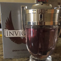 Men's Invictus by Paco Rabanne Eau de Toilette Spray - 3.4 oz uploaded by Andrea D.