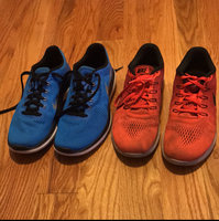 Nike Kids Free 5.0 Running Shoe [] uploaded by Tony B.