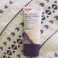 Almay Smart Shade Anti-Aging Skintone Matching™ Makeup uploaded by Shannon J.