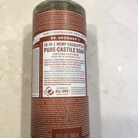 Dr. Bronner's 18-in-1 Hemp Eucalyptus Pure - Castile Soap uploaded by Shenee' M.