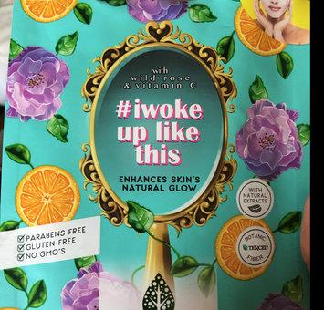 Biobelle #IWokeUpLikeThis Sheet Mask uploaded by Kristy H.