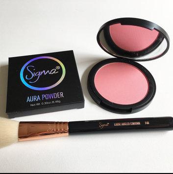 Photo of Sigma Beauty Aura Powder uploaded by Star S.