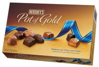 Hershey's Pot of Gold Fine Confections uploaded by Latasha J.