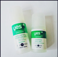 Yes To Cucumbers Daily Calming Moisturiser uploaded by Sarah H.