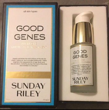Sunday Riley Good Genes Treatment uploaded by naiomi l.