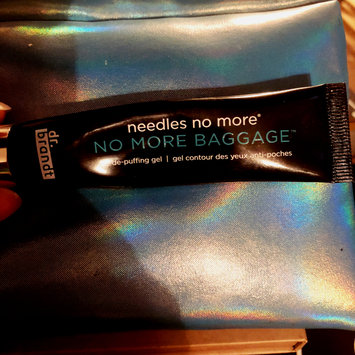 Photo of Dr. Brandt® Skincare No More Baggage Eye De-Puffing Gel uploaded by Lizzy M.