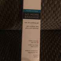 Dr. Brandt® Skincare No More Baggage Eye De-Puffing Gel uploaded by Sherry S.