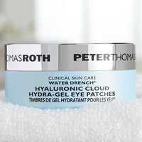 Peter Thomas Roth Water Drench Hyaluronic Cloud Hydra-Gel Eye Patches uploaded by lilly m.